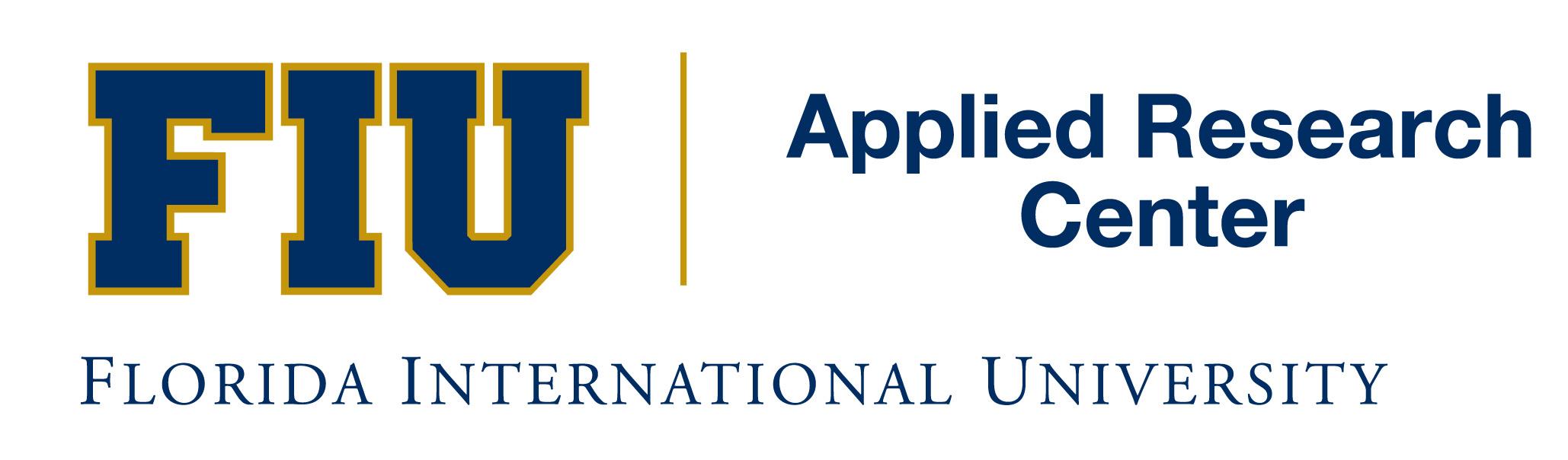 FIU_ARC logo