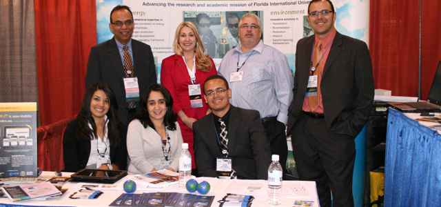 ARC Participation at Waste Management 2012