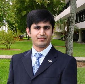 Ravi Gudavalli Successfully Passes Doctoral Dissertation Defense