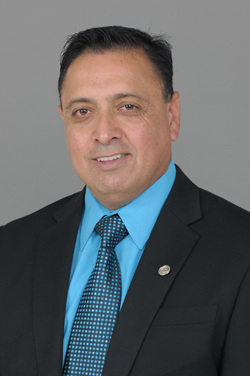 Dr. Leonel Lagos - Director of Research