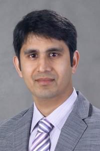 Ravi Gudavalli, Research Specialist II