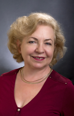 Yelena Katsenovich, Research Scientist