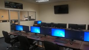 Modeling, Simulation & GIS Research Laboratory