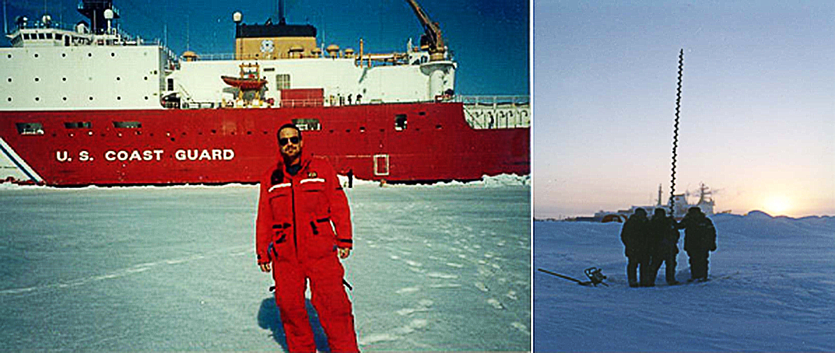 FIU Researcher Leads US Arctic GEOTRACES – 2015 Expedition