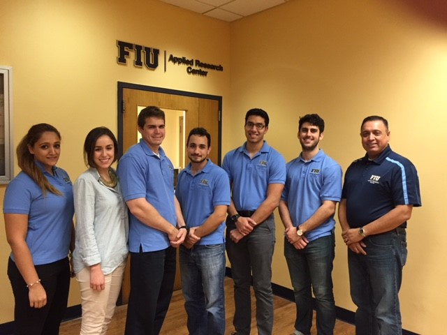 American Nuclear Society Student Chapter at FIU