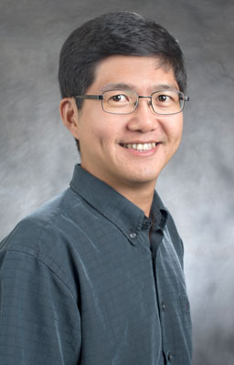 Dr. William Tan, Research Scientist
