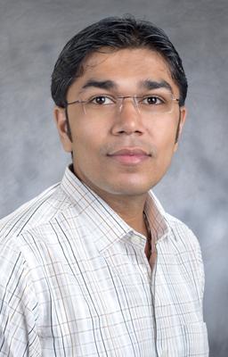 Dr. Hardik Gohel , Postdoctoral Fellow