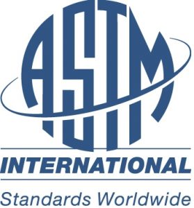 ASTM International https://www.astm.org/