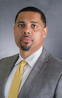 Dr. J. Chris Ford, Mission-to-Market Manager