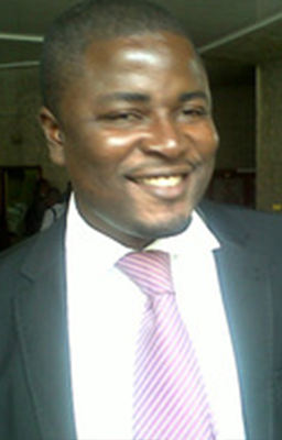 Dr. Olubunmi Popoola, Post-Doctoral Research Associate