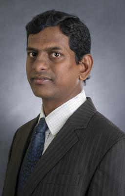 Dr. Suresh Kumar Peddoju, Postdoctoral Associate