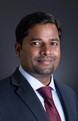 Ajay Kumara Makanahalli, Postdoctoral Associate