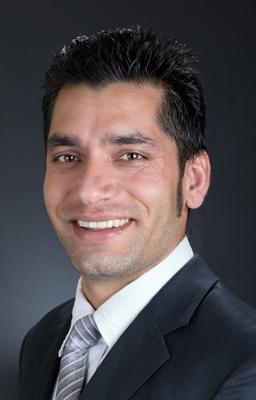 Shambhu Kandel, Postdoctoral Associate
