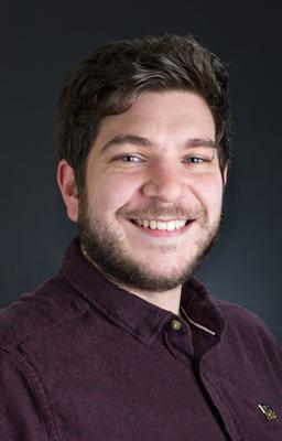 Thomas Donoclift, Postdoctoral Associate