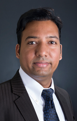 Tushar Bhardwaj, Postdoctoral Associate