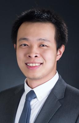 Yan Zhou, Postdoctoral Associate